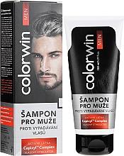 Parfémy, Parfumerie, kosmetika Šampon proti vypadávání vlasů - Colorwin Hair Loss Shampoo