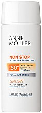 Parfémy, Parfumerie, kosmetika Fluid na obličej - Anne Moller Non Stop Facial Fluid SPF50+