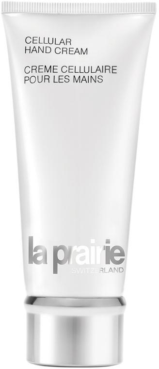 Anti-age krém pro péče o ruce - La Prairie Cellular Hand Cream — foto N1