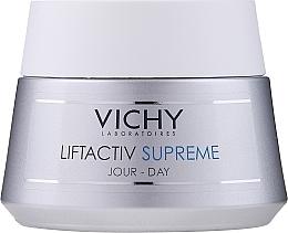 Parfémy, Parfumerie, kosmetika Korekční zpevňující péče proti vráskám s okamžitým celodenním účinkem pro suchou pleť - Vichy Liftactiv Supreme