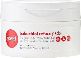Parfémy, Parfumerie, kosmetika Kosmetické houby na obličej - Indeed Bakuchiol Reface Pads