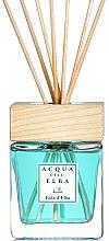Parfémy, Parfumerie, kosmetika Acqua Dell Elba Isola D'Elba - Aroma difuzér do bytu