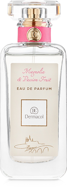 Dermacol Magnolia And Passion Fruit - Parfémovaná voda — foto N1