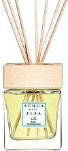Parfémy, Parfumerie, kosmetika Aroma difuzér - Acqua Dell Elba Isola Di Montecristo Home Fragrance Diffuser