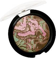 Parfémy, Parfumerie, kosmetika Pudr na obličej - Peggy Sage Mosaic Powder