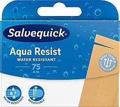 Parfémy, Parfumerie, kosmetika Voděodolné náplasti, 75cm - Salvequick Aqua Resist