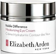 Parfémy, Parfumerie, kosmetika Hydratační krém na kontury očí - Elizabeth Arden Visible Difference Moisturizing Eye Cream