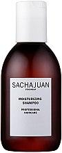Parfémy, Parfumerie, kosmetika Hydratační šampon - Sachajuan Stockholm Moisturizing Shampoo