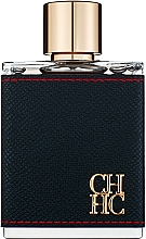 Parfémy, Parfumerie, kosmetika Carolina Herrera CH Men - Toaletní voda