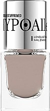 Parfémy, Parfumerie, kosmetika Lak na nehty - Bell Hypoallergenic Long Lasting Enamel Winter Collection