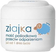 Parfémy, Parfumerie, kosmetika Krém pod plenky - Ziaja Nappy Cream