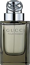 Parfémy, Parfumerie, kosmetika Gucci by Gucci Pour Homme - Toaletní voda