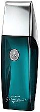 Parfémy, Parfumerie, kosmetika Mercedes-Benz Pure Woody - Toaletní voda