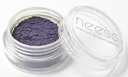 Parfémy, Parfumerie, kosmetika Třpytky na nehty - Neess Magnetic Dust