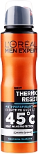 Parfémy, Parfumerie, kosmetika Deodorant-antiperspirant pro muže - L'Oreal Paris Men Expert Thermic Resist 48H