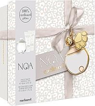 Parfémy, Parfumerie, kosmetika Cacharel Noa - Sada (edt/100ml + b/lot/2x50ml)