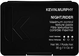 Parfémy, Parfumerie, kosmetika Texturizační pasta na vlasy se silnou fixací - Kevin.Murphy Night.Rider Matte Texture Paste Firm Hold