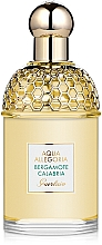 Parfémy, Parfumerie, kosmetika Guerlain Aqua Allegoria Bergamote Calabria - Toaletní voda