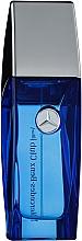 Parfémy, Parfumerie, kosmetika Mercedes-Benz Club Blue - Toaletní voda