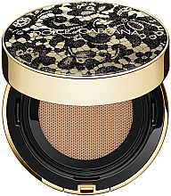 Parfémy, Parfumerie, kosmetika Tonální prostředek-cushion - Dolce&Gabbana Preciouskin Perfect Finish Cushion Foundation