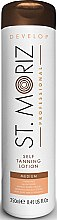 Parfémy, Parfumerie, kosmetika Samoopalovací tělové mléko - St. Moriz Self Tanning Lotion Medium