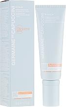 Parfémy, Parfumerie, kosmetika Hydratační krém na obličej - Germaine de Capuccini B-Calm Fundamental Moisturising Cream Rich