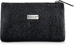 """Parfémy, Parfumerie, kosmetika Černá kosmetická taštička """"Total Black"""" - MakeUp"""