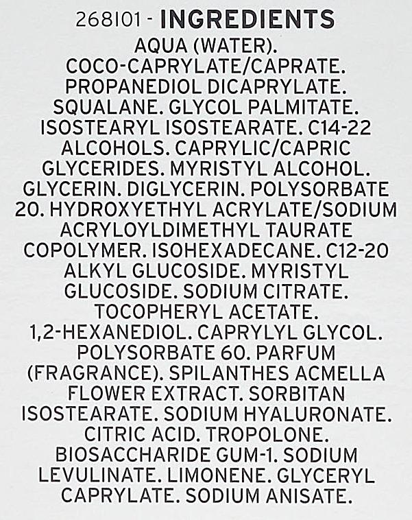 Krém gel proti prvním známkám stárnutí - Embryolisse Anti-Aging Youth Radiance Care — foto N4
