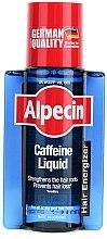Parfémy, Parfumerie, kosmetika Vlasové tonikum s kofeinem - Alpecin Liquid