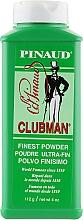 Parfémy, Parfumerie, kosmetika Tělový mastek univerzální bíly - Clubman Pinaud Finest Talc