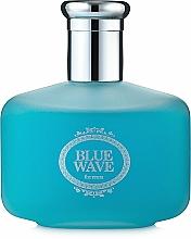 Parfémy, Parfumerie, kosmetika Jean Marc Copacabana Blue Wave For Men - Toaletní voda