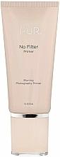 Parfémy, Parfumerie, kosmetika Primer na obličej, v tubě - Pur No Filter Blurring Photography Primer