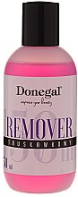 Parfémy, Parfumerie, kosmetika Odlakovač Jahoda - Donegal Remover