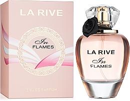 La Rive In Flames - Parfémovaná voda — foto N2