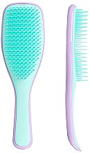 Parfémy, Parfumerie, kosmetika Kartáč na vlasy - Tangle Teezer The Wet Detangler Lilac&Mint