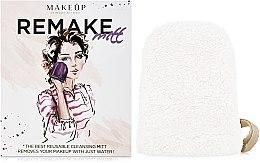 """Parfémy, Parfumerie, kosmetika Odličovací rukavice, mléčná """"ReMake"""" - MakeUp"""