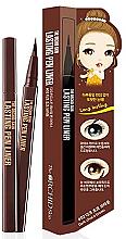 Parfémy, Parfumerie, kosmetika Oční linka - The Orchid Skin Lasting Pen Liner