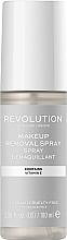 Parfémy, Parfumerie, kosmetika Odličovač ve spreji - Revolution Skincare Makeup Removal Spray