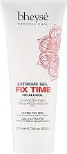 Parfémy, Parfumerie, kosmetika Gel na vlasy - Renee Blanche Bheyse Fix Time