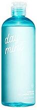 Parfémy, Parfumerie, kosmetika Mátová čistící voda - Missha Day Mint Soak Out Cleansing Water