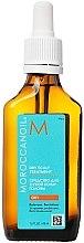 Parfémy, Parfumerie, kosmetika Přípravek pro péči o suchou pokožku hlavy - Moroccanoil Dry Scalp Treatment