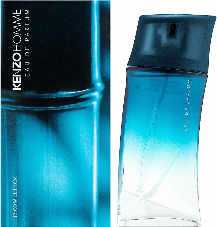 Kenzo Homme - Parfémovaná voda — foto N2