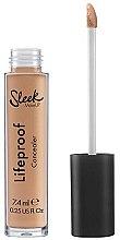 Parfémy, Parfumerie, kosmetika Tekutý korektor na obličej - Sleek Lifeproof Concealer