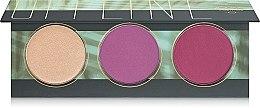 Parfémy, Parfumerie, kosmetika Paleta tvářenek na obličej - Zoeva Offline Blush Palette