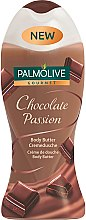 Parfémy, Parfumerie, kosmetika Sprchový gel - Palmolive Douche Gourmet Chocolate Shower Gel