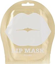 Parfémy, Parfumerie, kosmetika Maska na rty - Kocostar Pearl Lip Mask