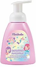 Parfémy, Parfumerie, kosmetika Pěna na ruce a tělo - Martinelia Bubblegum Foam Soap