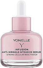 Parfémy, Parfumerie, kosmetika Intenzivní sérum na obličej - Yonelle Infusion Anti Wrinkle Intensive Serum