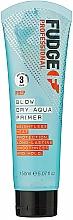 Parfémy, Parfumerie, kosmetika Termoochranné sérum pro vyhlazení vlasů - Fudge Prep Blow Dry Aqua Prim
