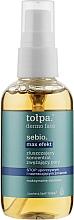 Parfémy, Parfumerie, kosmetika Exfoliační koncentrát zužující póry - Tolpa Sebio Concetrate